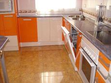 Alquiler piso con muebles junto Centro Salud Nuevo Caceres