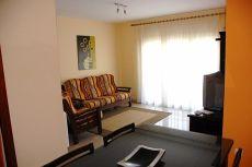 Alquiler de piso nuevo de 2 habitaciones en Seu d Urgell