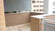 Alquiler 2 dormitorios con terraza