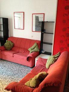 Se alquila piso amueblado en Linares