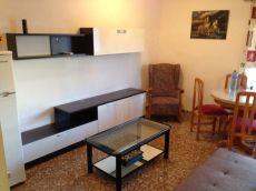 Alquiler piso valencia 1 habitacion Miguel Servet Valencia