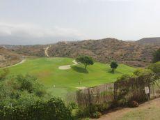Apartamento en Riviera frente golf