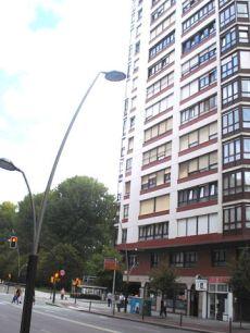 Apartamento amueblado parque Isabel la Cat�lica