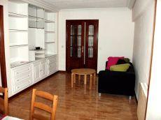 Alquiler de bonito piso en Aluche