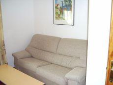 Apartamento de 2 dormitorios en Zona Pio xii