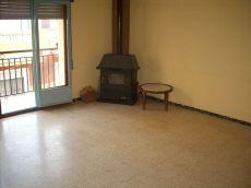 Amplios espacios sin muebles.