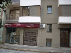 Piso c�ntrico en Requena