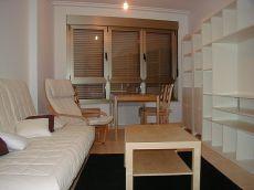 Apartamento dos dormitorios muy luminoso