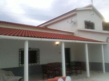 Casa con piscina en Albox foto 1