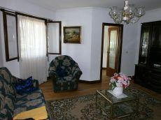 Egia, 2 habitaciones, ba�o y aseo.