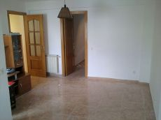 Alquiler de piso Renfe Asamblea de Madrid Entrevias