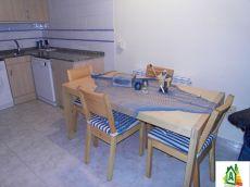 Apartamento 2 habitaciones amueblado en Tamarit