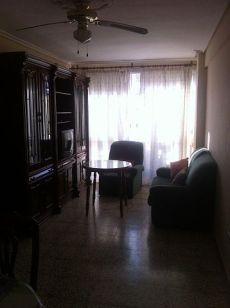 Piso amueblado de 2 dormitorios en Ciudad Jard�n