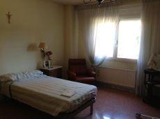 Alquiler piso balcon y calefaccion Lleida