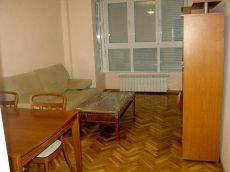 Amueblado, 3 dormitorios, 2 ba�os, garaje