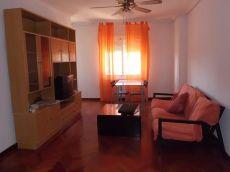 Apartamento de 1 dormitorio Zona Ronda Toledo.