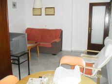 Santa Justa, junto Avd. Juan Antonio Cavestani. 3 dormitorio
