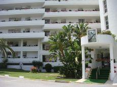 Amplio apartamento en Guadalmina