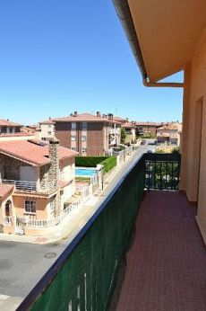 Piso D�plex en Alquiler San Crist�bal de Segovia