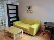Estupendo piso para una persona o pareja