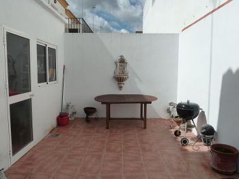 Casa adosada con porche de entrada 2925851 - Porche entrada vivienda ...