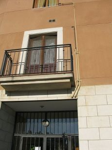 Apartamento amueblado avenida valladolid