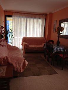 Alquilo piso en la cala de Villajoyosa