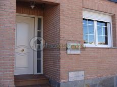 Toledo, Noves, Chalet adosado de dos plantas, 4 dormitorios