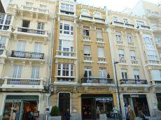 C�ntrico piso techos altos, plaza de Lugo