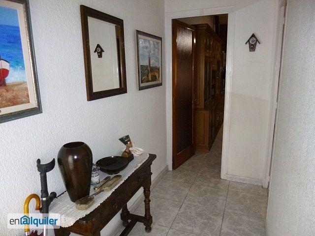Casa en alquiler en Ripollet zona centro foto 0