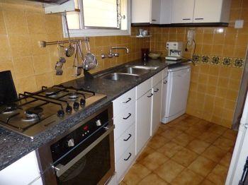 Casa en alquiler en Ripollet zona centro - Cocina