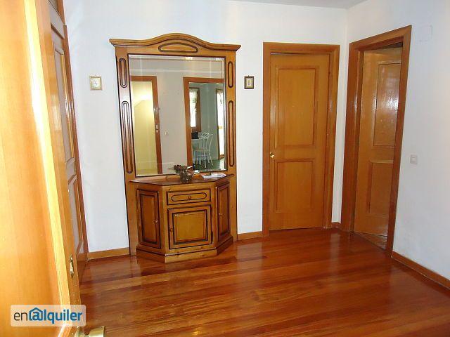 Precioso piso en alquiler amueblado 2934214 for Alquiler piso sevilla particular amueblado