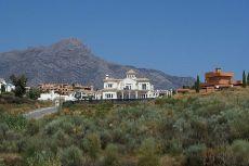 Villa en Nueva Andaluc�a