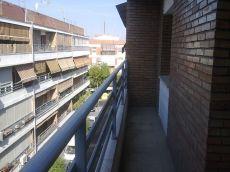 Santa Rosa, Almog�vares. 4 dormitorios. Amueblado