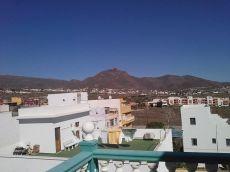 Piso amueblado, 1 hab. , terraza 25 m. , Cabo Blanco
