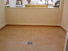 Seminuevo, terraza 20 m2, patio lavadero, sin comisi�n