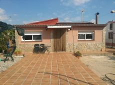 Casa individual. Parcela. 3 hb. Alcover