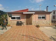 Casa individual. Parcela. 3 hb. Alcover