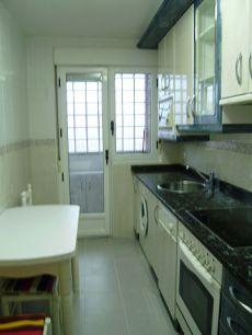 Apartamento, 2H. Seminuevo, principio villaobispo