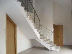 �tico duplex nuevo con terraza, zona Nuevas Consellerias