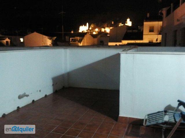 Piso con posibilidad de garaje 2939196 for Pisos alquiler antequera