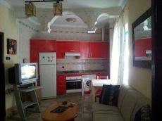 Apartamento 55m2 en Gral. Polavieja