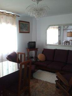 Bajamar, 1 dormitorio, amueblado.
