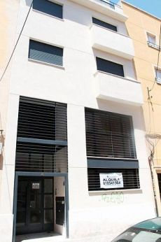 Madrid, la Latina, Duplex en alquiler
