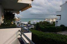 Apartamento con vistas al mar, Aig�adol�, Sitges