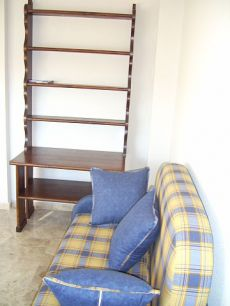 Apartamento de 1 dormitorio Zona Pedrera.