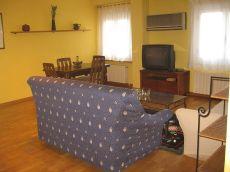 Alquiler piso de dos habitaciones zona centro de lleida