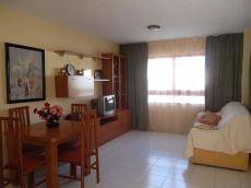Se alquila apartamento Benidorm playa de Levante