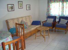 Apartamento de 1 dormitorio Zona Crta. Carrion