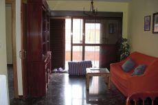 Piso 3 dormitorios frente al Alcampo